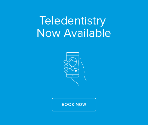 Teledentistry Now Available - Dentists of North Glendale